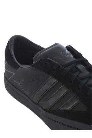 Sneakers hi top Y-3 Yohji star Y-3 | 5032245 | EH2268BLACK-FTWHITE