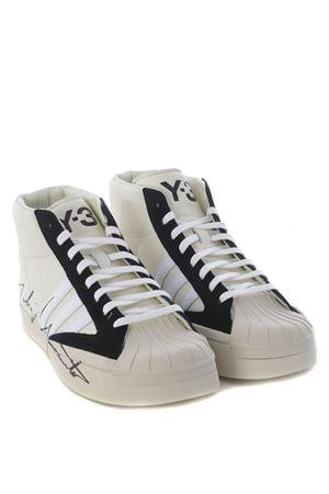 Sneakers hi top Y-3 Yohji pro Y-3 | 5032245 | EH2272OWHITE-BLACK