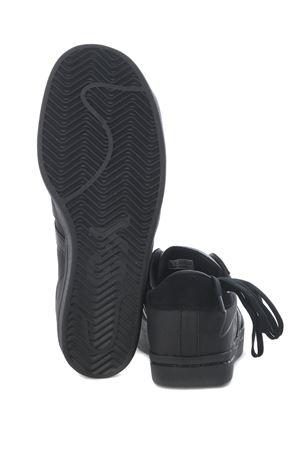 Sneakers hi top Y-3 Yohji pro Y-3 | 5032245 | EH2273BLACK-FTWHITE