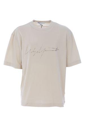 T-shirt Y-3 Y-3 | 8 | FQ4115ECRU