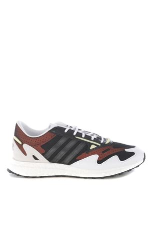 Sneakers running Y-3 Rhisu Run Y-3 | 5032245 | FU9180BLACK-FTWHT