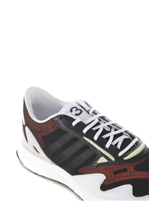 Sneakers running Y-3 Rhisu Run Y-3 | 5032245 | FU9180BLACK-FTWHT