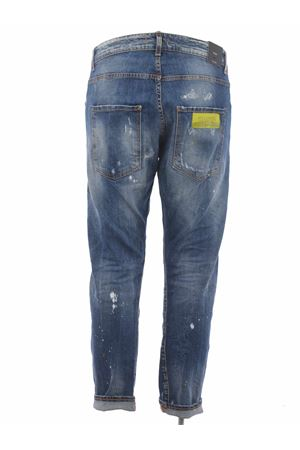 Jeans Yes London YES LONDON | 24 | XJ2882TWIST