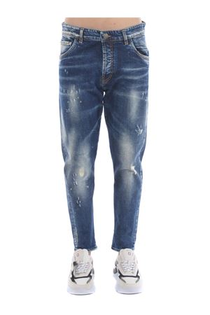 Jeans Yes London YES LONDON | 24 | XJ2885TWIST