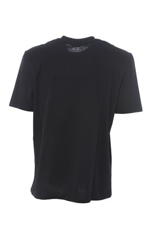 T-shirt Yes London YES LONDON | 8 | XM3801NERO