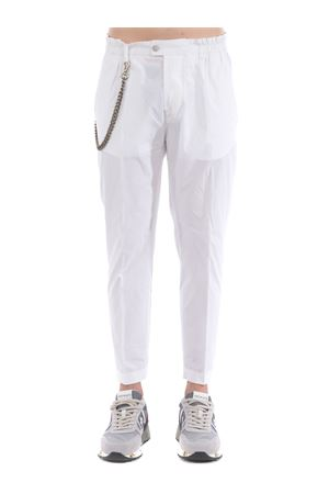 Pantaloni Yes London YES LONDON | 9 | XP3069BIANCO