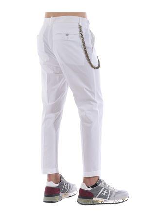 Pantaloni Yes London YES LONDON | 9 | XP3069BIANCO