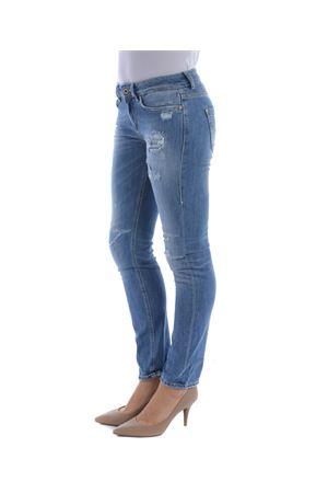 Jeans Dondup DONDUP   9   P692-DS107D-L07PDH-800