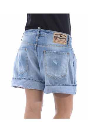 Shorts Dsquared2 DSQUARED | 30 | S72MU0210S30309-470