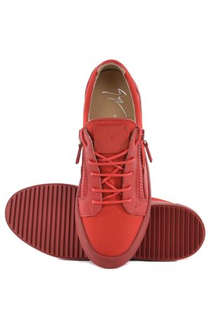 Sneakers Giuseppe Zanotti may london GIUSEPPE ZANOTTI | 12 | RM6016002