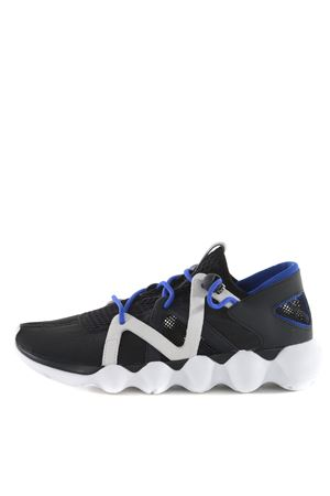 Sneakers Y-3 kyujo low Y-3 | 12 | AQ5548BLACK WHITE
