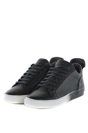 Sneakers Ylati YLATI | 12 | AMALFI 3016 LOW 2BLACK
