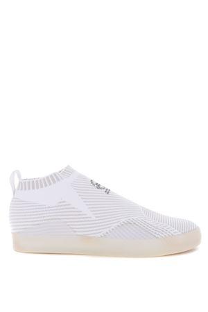 Sneakers da skate uomo Adidas 3ST 002 PK ADIDAS ORIGINALS | 5032245 | CG5613WHITE-GREONE