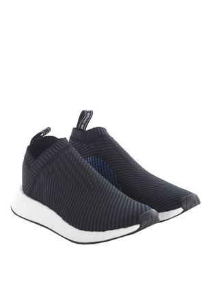 Sneakers uomo Adidas Originals nmd cs2 pk ADIDAS ORIGINALS | 5032245 | CQ2372CBLACK-CARBON-RED