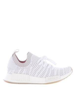 Sneakers slip on donna Adidas Originals NMD R1 STLT PK ADIDAS ORIGINALS | 5032245 | CQ2390DWHT-GREONE-PINK