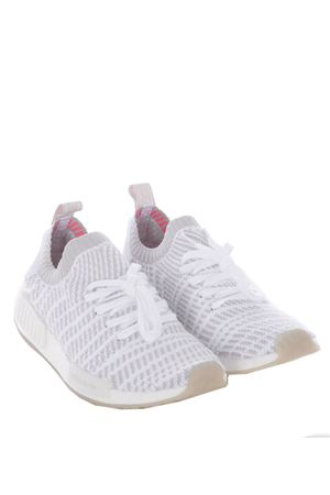 Sneakers slip on uomo Adidas Originals NMD R1 STLT PK ADIDAS ORIGINALS | 5032245 | CQ2390WHT-GREONE-PINK