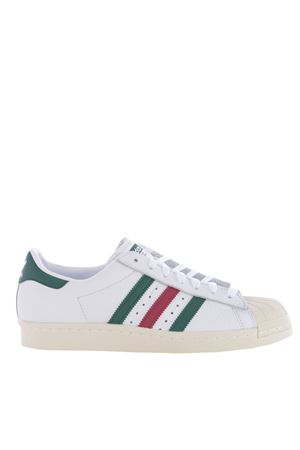 new styles e5862 9c272 Sneakers uomo Adidas Originals superstar 80 ...