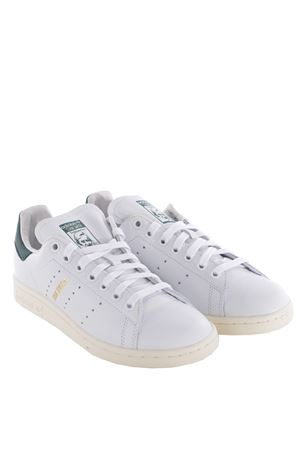 Sneakers uomo Adidas Originals stan smith ADIDAS ORIGINALS | 5032245 | CQ2871FTWWHT-WHT-CGREEN