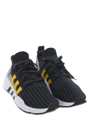 Sneakers uomo Adidas Originals eqt support mid adv pk ADIDAS ORIGINALS | 5032245 | CQ2999CBLACK-EQTYEL