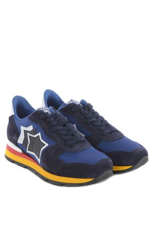Sneakers uomo Atlantic Star ATLANTIC STARS | 5032245 | ANTARAAB-89B