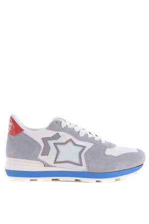 Sneakers uomo Atlantic Star ATLANTIC STARS | 5032245 | ANTARBAB-34B