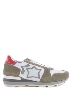 Sneakers uomo Atlantic Star ATLANTIC STARS | 5032245 | SIRIUSBS-63B