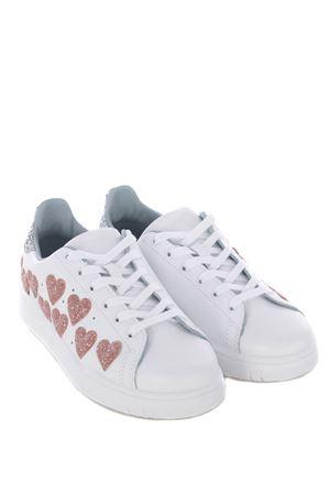 Sneakers Chiara Ferragni hearts CHIARA FERRAGNI | 5032245 | CF1915WHITE