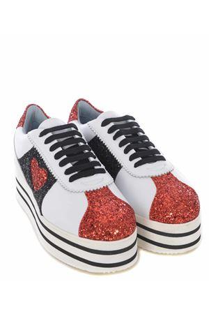 Sneakers Chiara Ferragni CHIARA FERRAGNI | 5032245 | CF1932WHITE