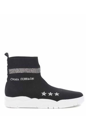 Sneakers a calza Chiara Ferragni CHIARA FERRAGNI | 5032245 | CF1948BLACK