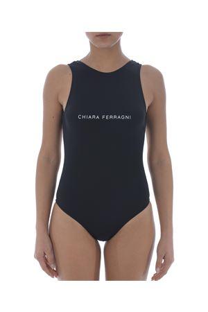Costume intero  sport Chiara Ferragni CHIARA FERRAGNI | 85 | CFB007NERO