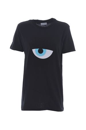 T-shirt Chiara Ferragni eye CHIARA FERRAGNI | 8 | CFT040NERO