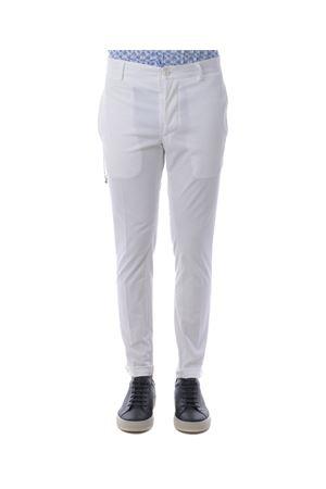 Pantaloni Daniele Alessandrini Homme D.A. HOMME | 9 | P3511N839-02