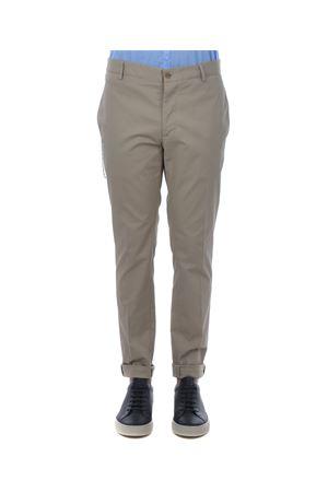 Pantaloni Daniele Alessandrini Homme D.A. HOMME | 9 | P3511N839-16