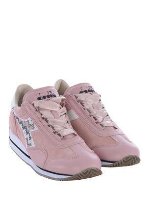 Sneakers donna Diadora Heritage equipe w hh pearls DIADORA HERITAGE | 5032245 | 17277250188