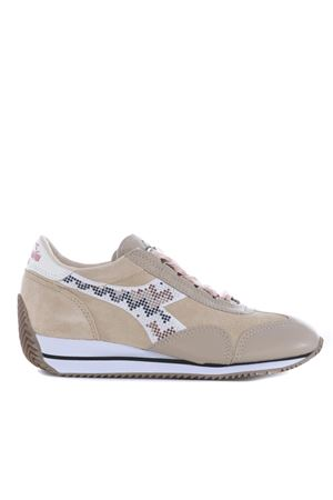 Sneakers donna Diadora Heritage equipe w hh pearls DIADORA HERITAGE | 5032245 | 17277275013