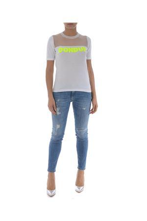 T-shirt Dondup DONDUP | 8 | DM169M570D002-000