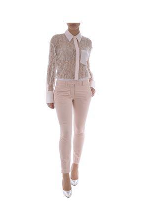 Pantaloni Dondup perfect DONDUP | 9 | DP066RS986DPTD-558