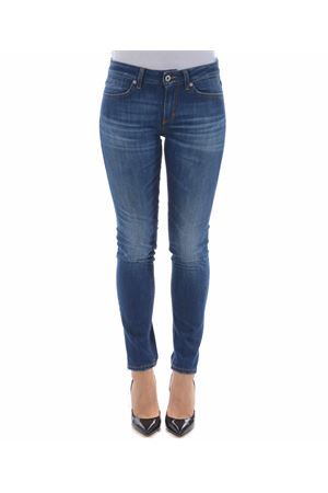 Jeans Dondup gaynor DONDUP | 24 | DP238DS107DR31T-800