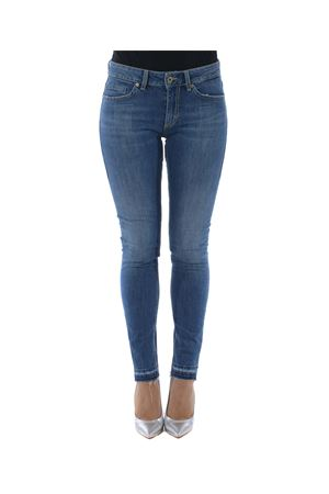 Jeans Dondup gaynor DONDUP | 24 | DP238DS153DR07G-800