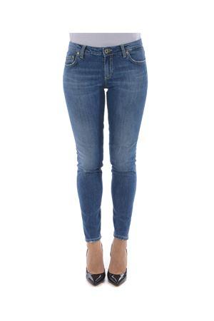 Jeans Dondup bakony DONDUP | 24 | DP266DS153DR30G-800