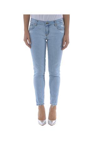 Jeans Dondup Bakony DONDUP   24   DP266DS187DR14T-800