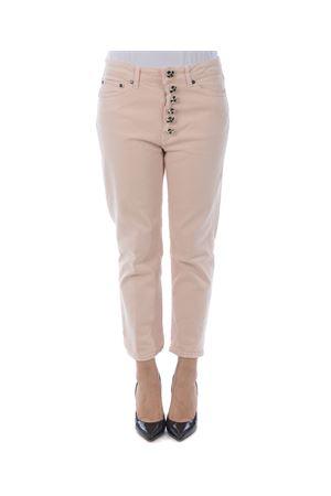 Pantaloni Dondup koons DONDUP | 9 | DP268BS009DR25-558