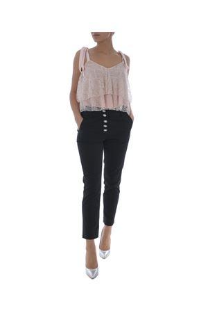 Pantaloni Dondup Fairey DONDUP | 9 | DP300GS023PTD-999