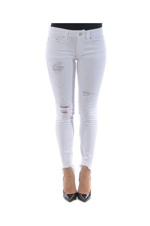 Pantaloni Dondup monroe DONDUP | 9 | P692BS009DR23-000