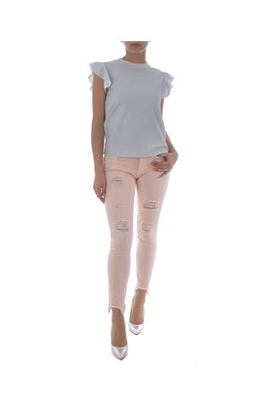 Pantaloni Dondup monroe DONDUP | 9 | P692BS009DR23-558