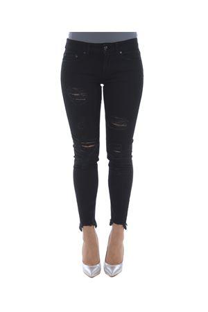 Pantaloni Dondup monroe DONDUP | 9 | P692BS009DR23-999
