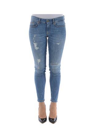 Jeans Dondup monroe DONDUP | 24 | P692DS146DR09T-800