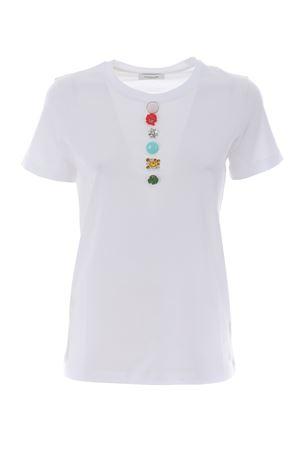 T-shirt Dondup DONDUP | 8 | S007JF049DQ37-000