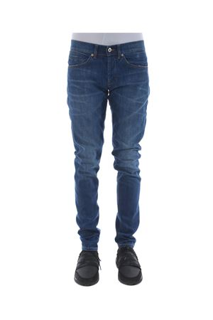 Jeans Dondup george DONDUP | 9 | UP232DS107US21T-800