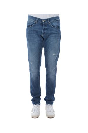 Jeans Dondup george DONDUP | 24 | UP232DS107US23G-800